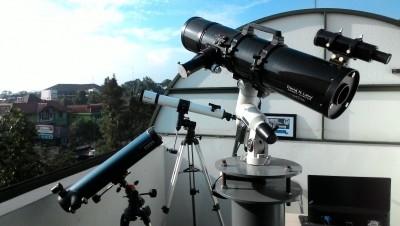 Literasi Digital Observatorium SMA BPI 1 class=