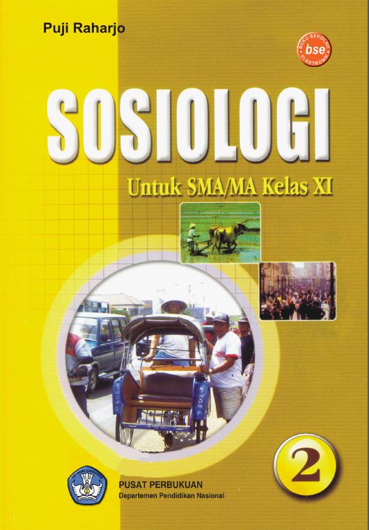Literasi Digital Sosiologi Untuk SMA/MA Kelas XI
