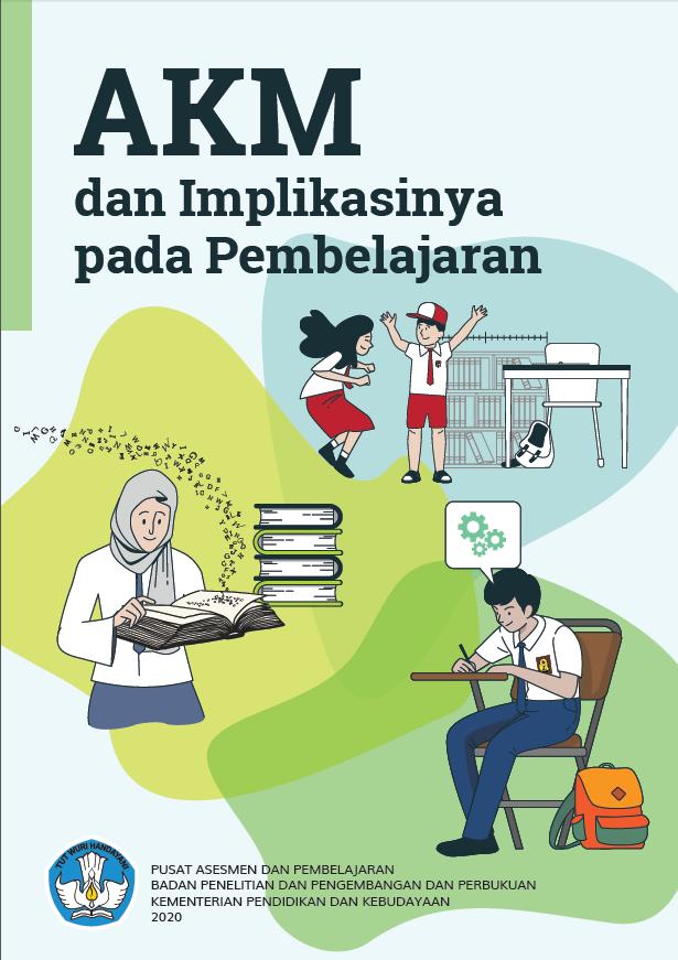 Literasi Digital AKM dan Implikasinya pada Pembelajaran