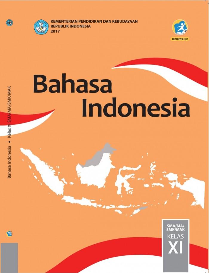 Literasi Digital Bahasa Indonesia Kelas XI Edisi Revisi 2016