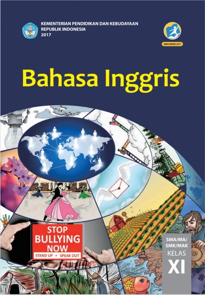 Literasi Digital Bahasa Inggris Kelas XI Edisi Revisi 2017