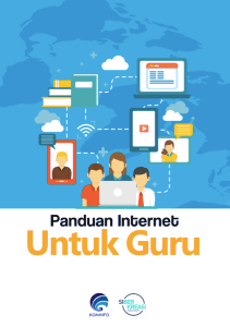 Literasi Digital Panduan Internet Untuk Guru